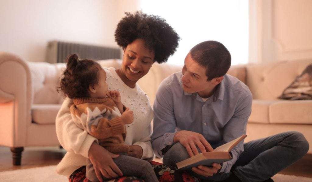 millenials, the generation alpha parents