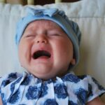 Find out the 5 Reasons Why Babies Cry - and Sometimes a Lot!