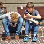 This is How Tech Neck is Turning Our Children Into a Generation of Hunchbacks!