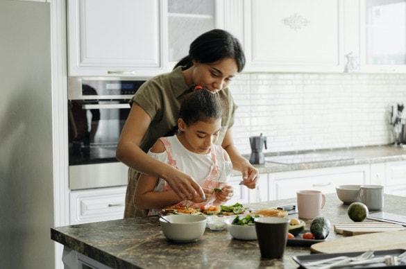 parental involvement can enhance brain development in children